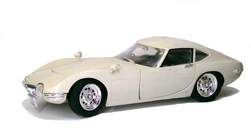 IMAI Toyota 2000
