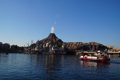 013 Vulkaan Disney Sea
