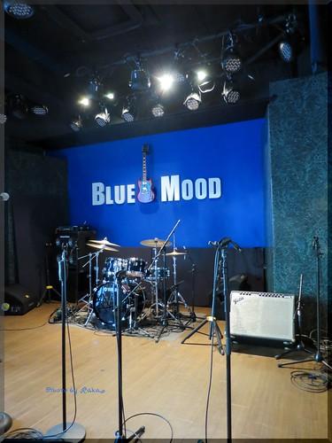 Photo:2014-11-17_築地記録帳_場外:BlueMood ライブハウスがランチは気楽レストランに_04 By:logtaka