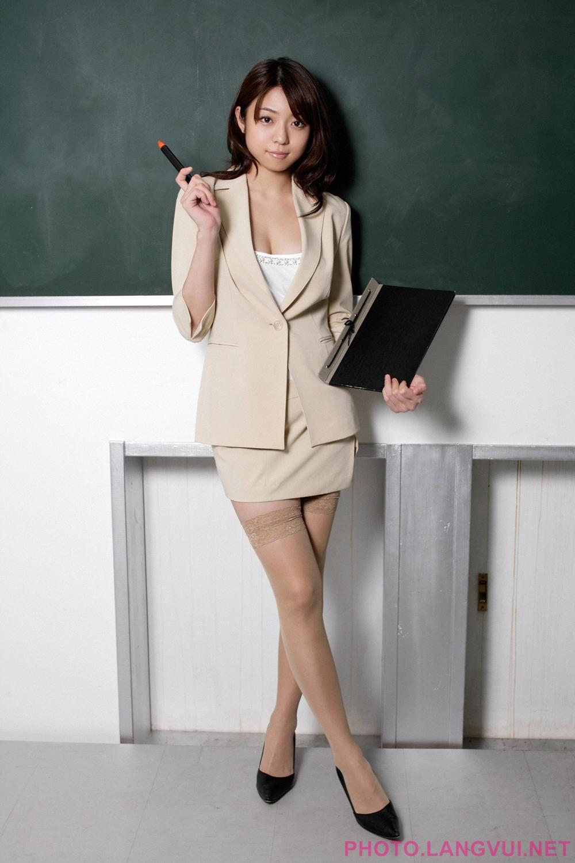 YS Web Vol 460 Shizuka Nakamura - Page 2 of 13 - Ảnh Girl