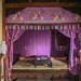 Emperor's bed