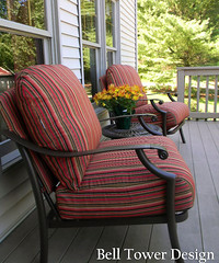 Tropitone Montreux Lounge Chairs copy