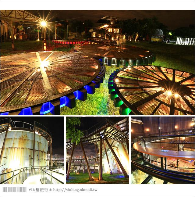 【台灣旅遊景點】Via版》2014全台人氣旅遊景點總回顧~十五個必去的旅遊新亮點!15