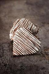Cocoa Shortbread