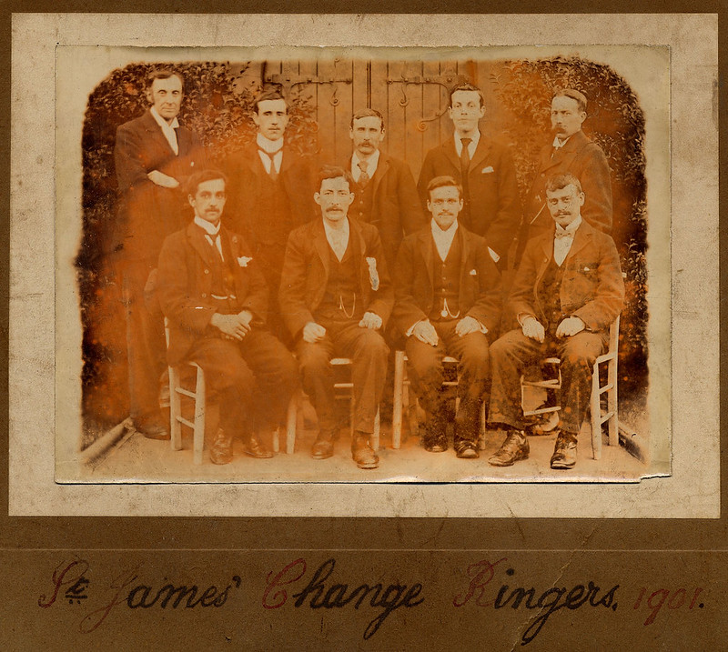 Change Ringers 1901_web