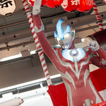NewYear!_Ultraman_All_set!!_2014_2015_Final_day-71