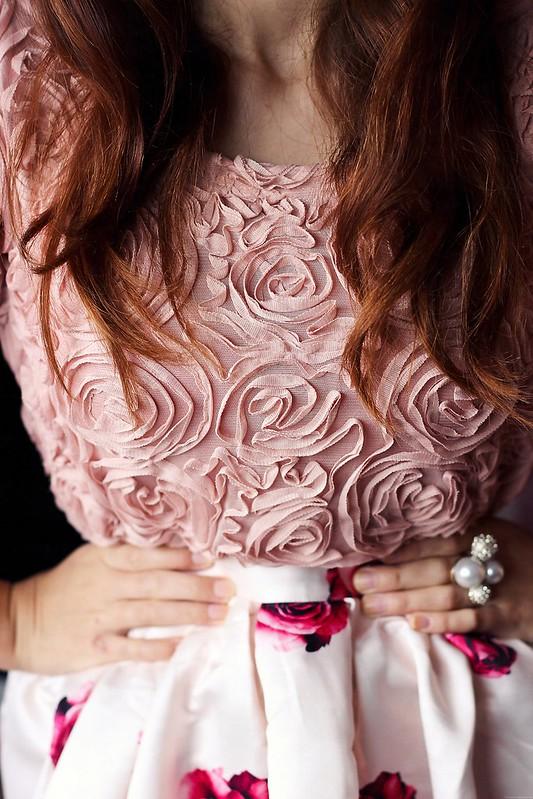 roses skirt 3