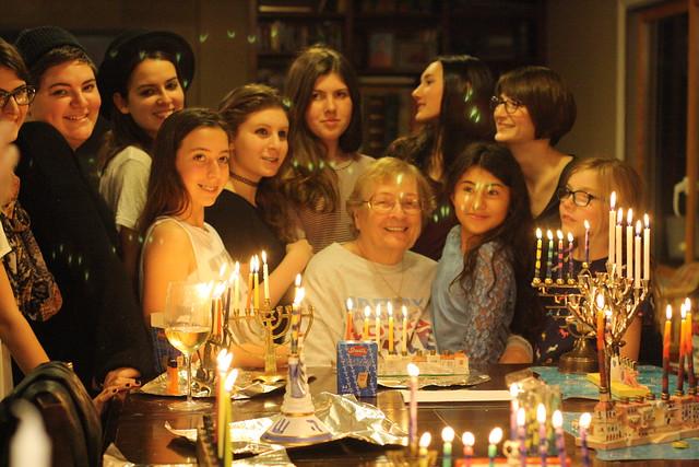 Hanukkah 15