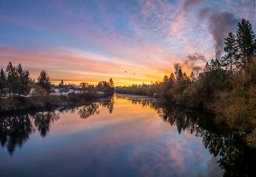 Millwood Sunrise