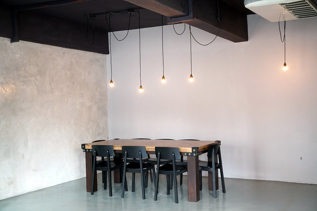 Bedrock Restaurant cafe - taipan - waffles, breakfast, salt chicken-006