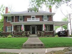 Helen Taylor House