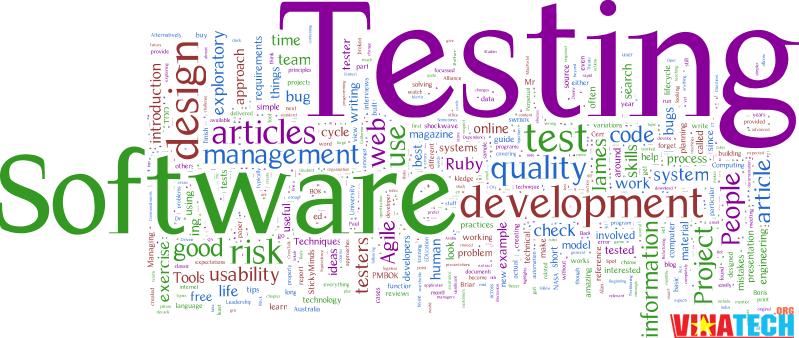 Kiểm thử phần mềm là gì?