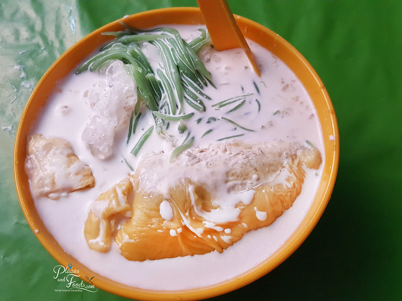 rojak and cendol shah alam seksyen 24 durian cendol large
