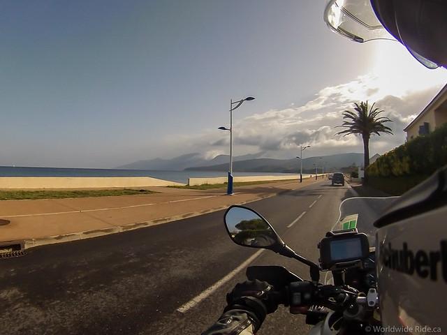 Cape Corse CC