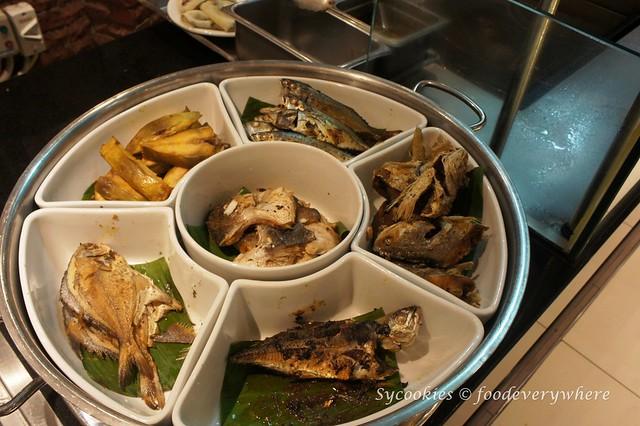 9.Ramadhan @ Chatz Brasserie at the PARKROYAL KUALA LUMPUR  (2016)