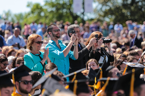 HPU Commencement 2016 by HIGH POINT UNIVERSITY