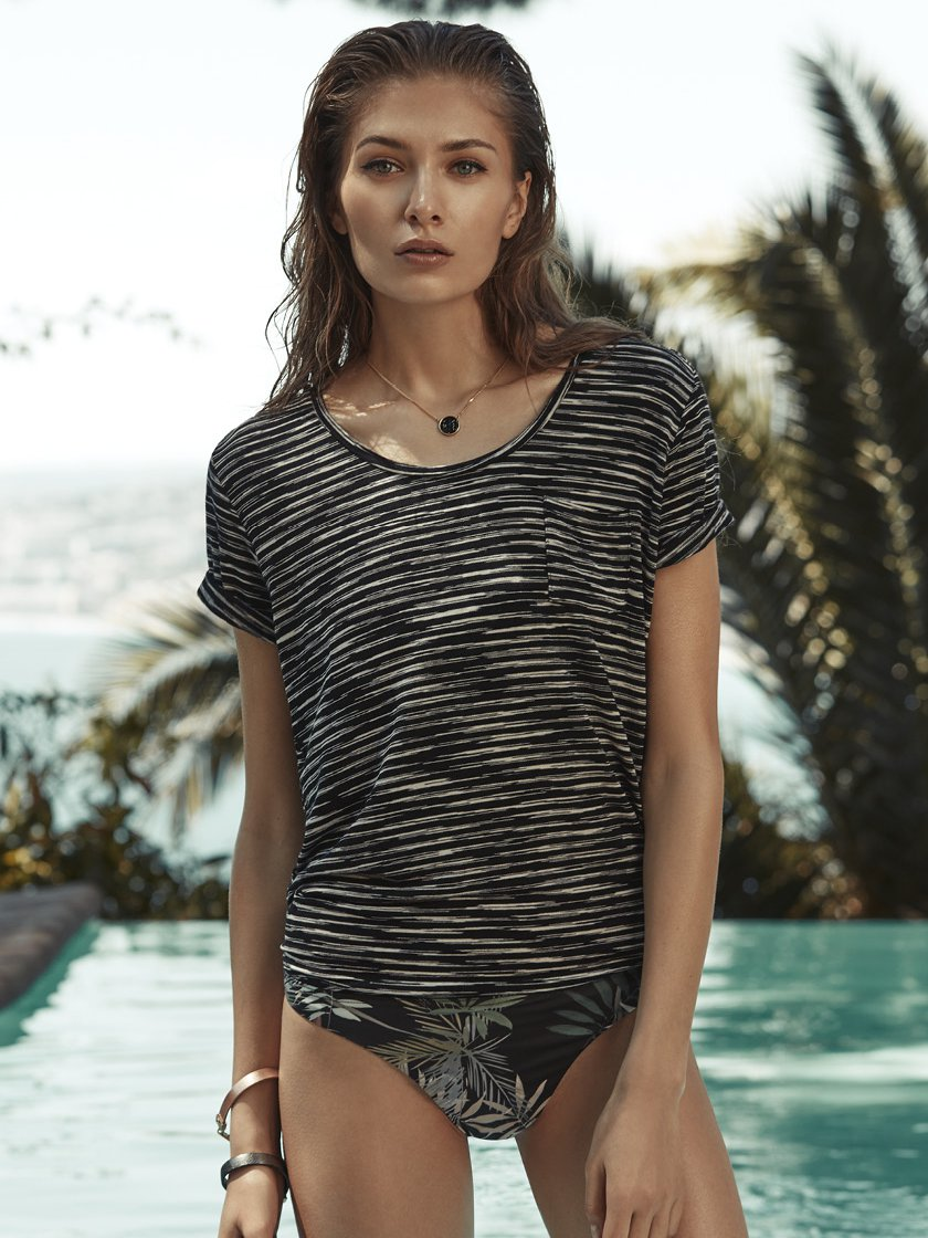 Reiss Summer 2016