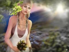 Wild Flowers ~ Eloise