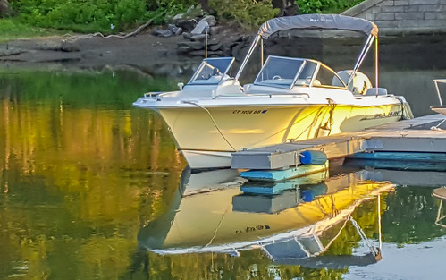 sunset reflection water yellow reflections river evening harbor boat unitedstates outdoor connecticut samsung peaceful calm oldlyme samsunggalaxys6