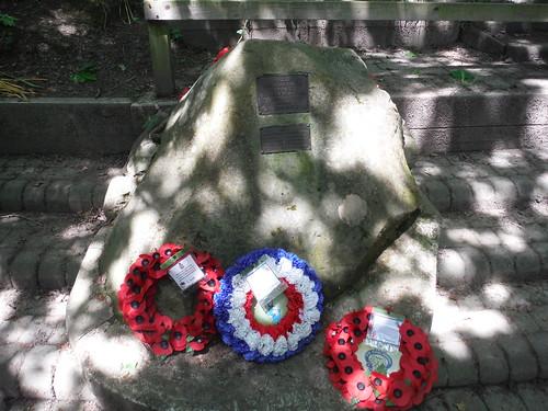 War Memorial in Endcliffe Park