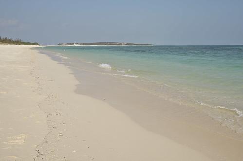【写真】離島めぐり : 久米島1
