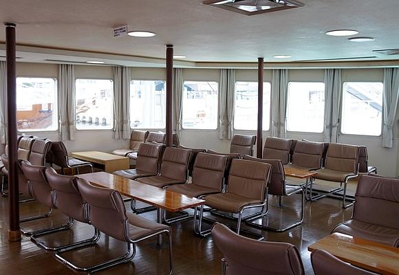 神戶港搭船神戶下午茶21