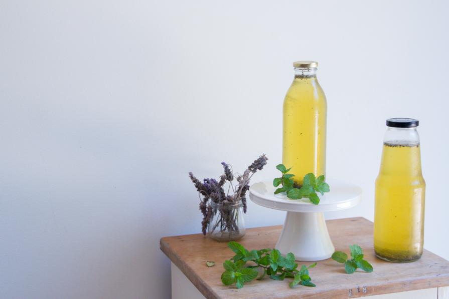 jasmine green tea fresca