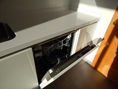 lavavajillas integrado