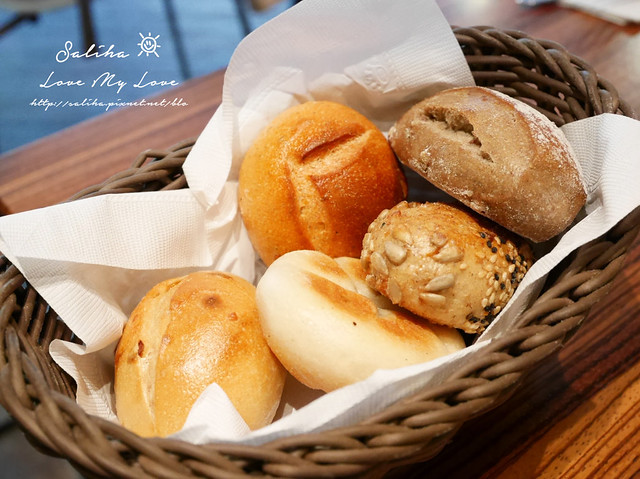 台北東區早午餐溫德德式烘培餐館 (11)