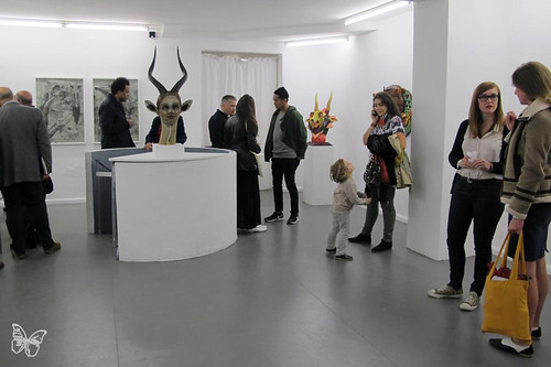 Galerie LJ  Group Show