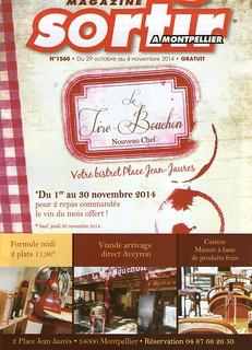 Adra - Sortir à Montpellier n°1560