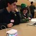 Maker Club: Art Gets Digital, 2014.12