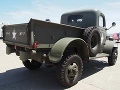 1941 Dodge WC 12 4