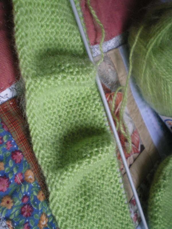 Populaire Tricot layette facile – Chaussettes longitudinales à 2 aiguilles  DB03