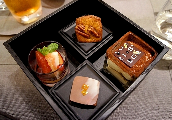 大阪必吃寶格麗下午茶17