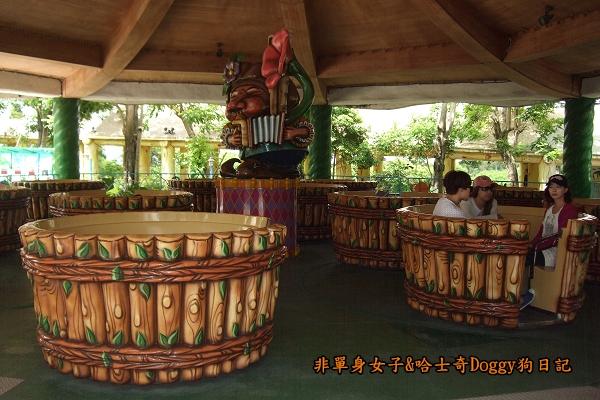 麗寶探索樂園15