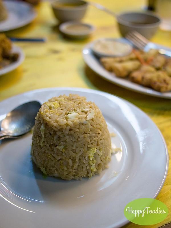 Indonyaki Rice