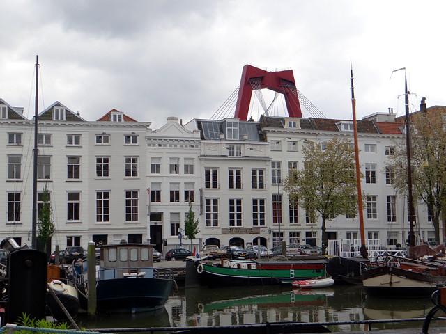 Haringvliet Rotterdam 2