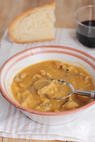Cazuela de boquerones www.cocinandoentreolivos.com (20)