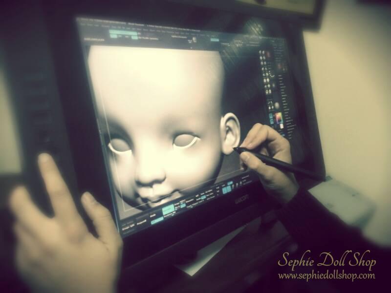[Sephie Doll Shop] Helianth (ancien sujet) 15699010507_26d95f790a_o