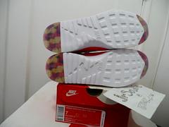 Nike Air Max Thea Doernbecher - womens size 7