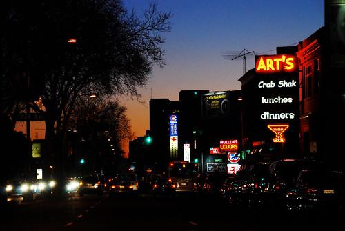 Broadway - Oakland CA