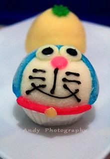 Doraemon ice