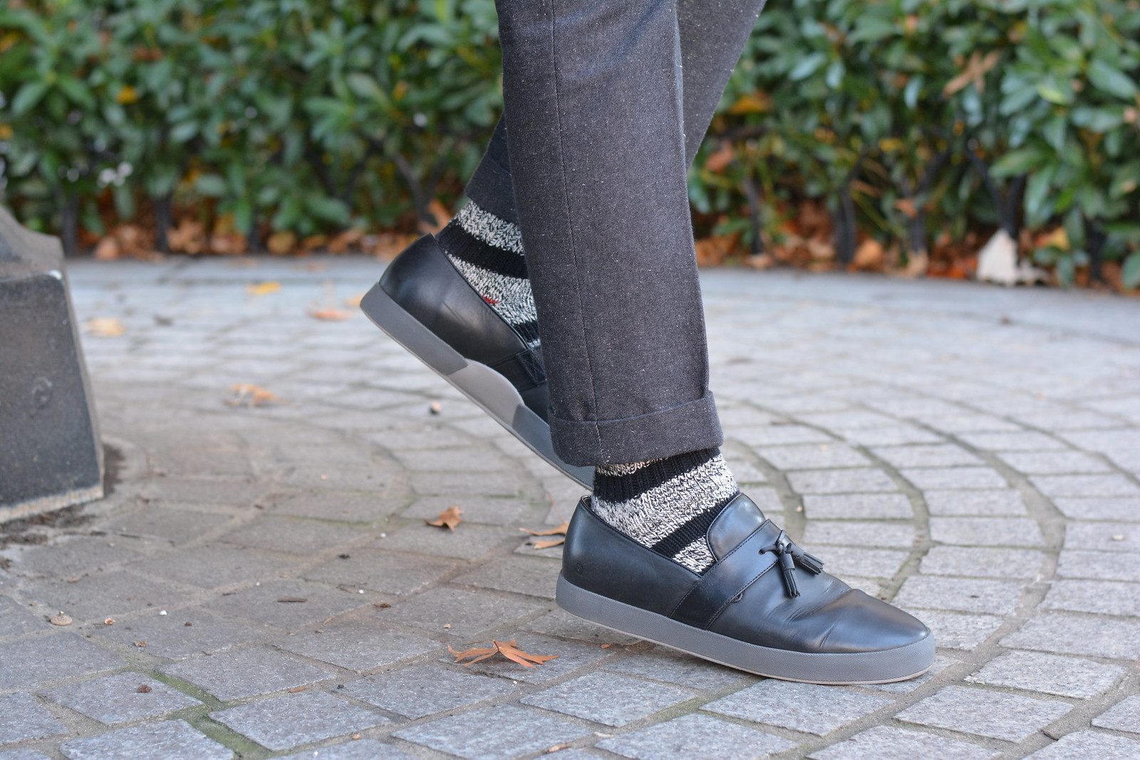 TSUBO Footwear for Style Society Guy Blog