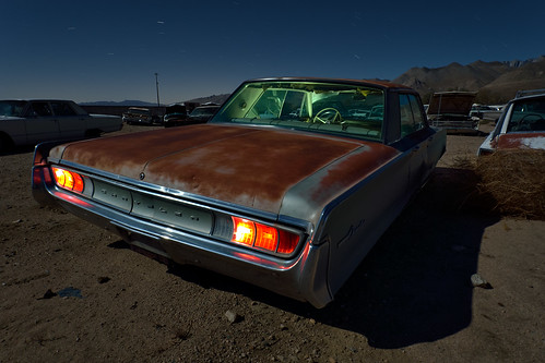 rusty patina. mojave desert, ca. 2014.