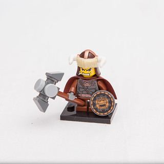 [Guilds of Historica]: Gunman's Collectible minifigures series 15851779542_2b0f117108_n