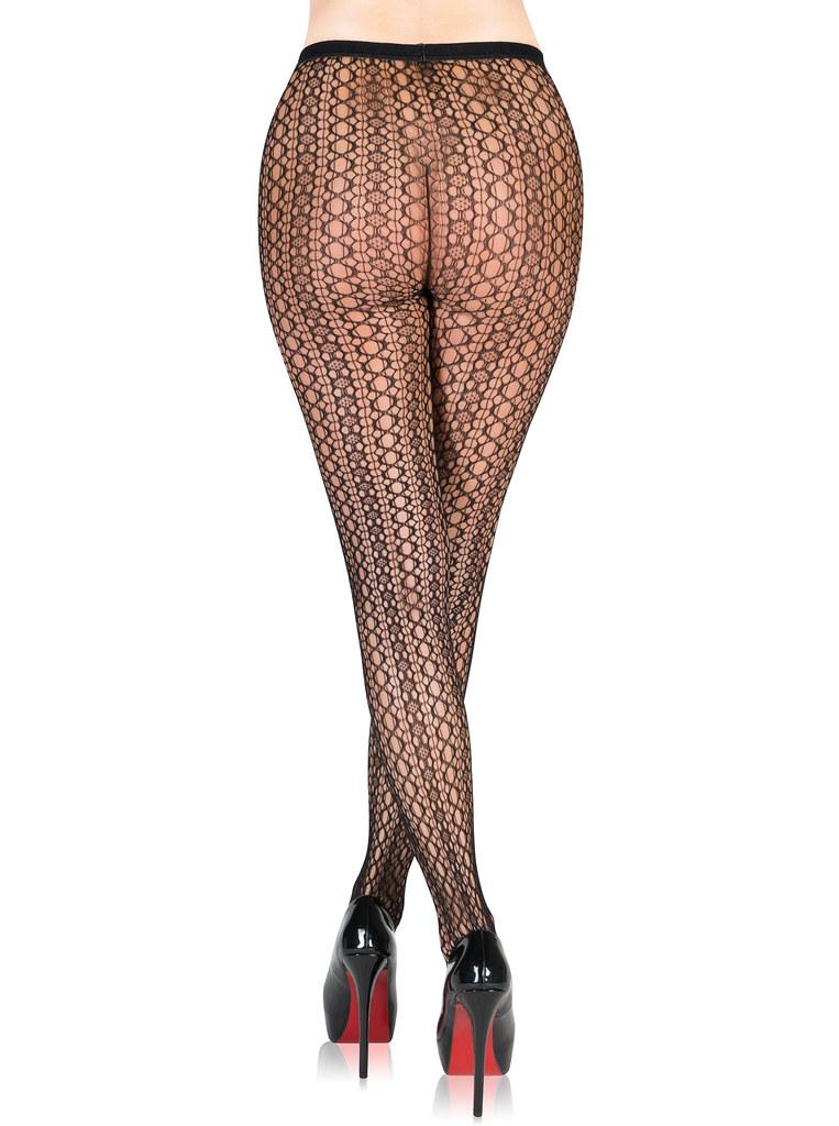 Veneziana Strumpfhose SAHARA (Damen)   Color: Black