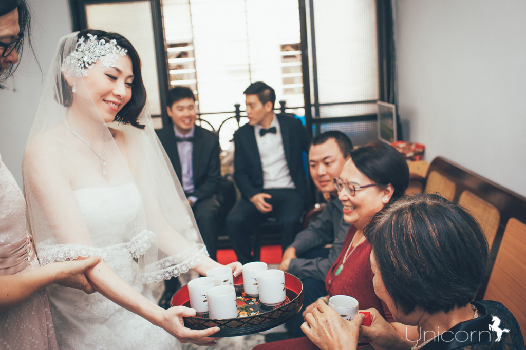 《訂結宴》JACK & ALEXANDRA 婚禮攝影 / 故宮晶華貴賓廳