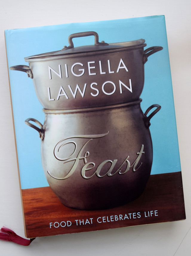 Feast by Nigella Lawson