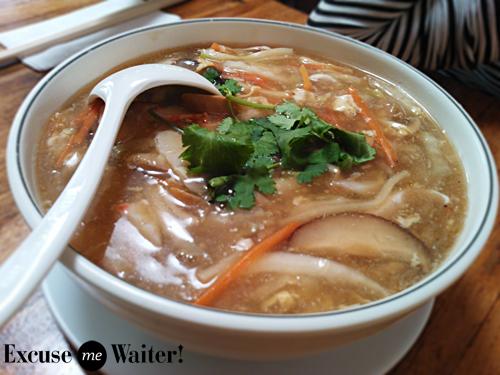 Chinese Restaurant Artarmon